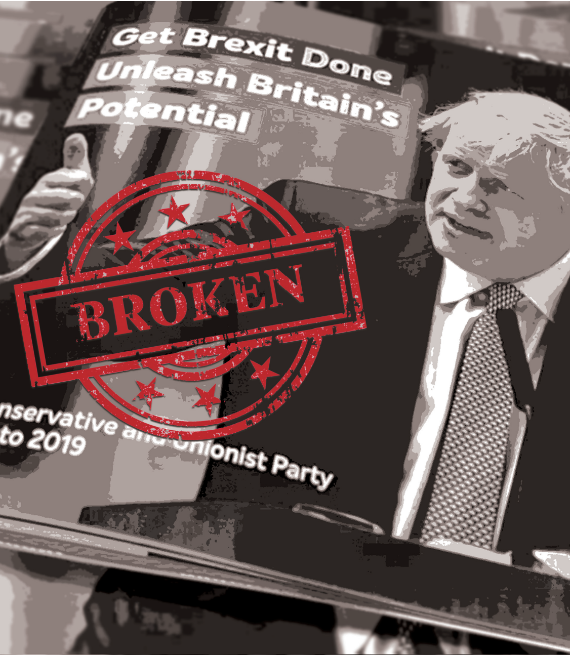 manifesto broken